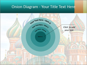Red Square in Moscow PowerPoint Template - Slide 61