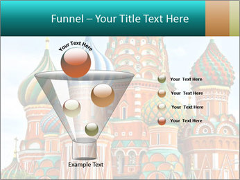 Red Square in Moscow PowerPoint Template - Slide 63