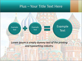 Red Square in Moscow PowerPoint Template - Slide 75