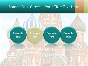 Red Square in Moscow PowerPoint Template - Slide 76
