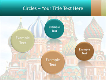 Red Square in Moscow PowerPoint Template - Slide 77
