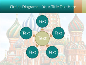 Red Square in Moscow PowerPoint Template - Slide 78