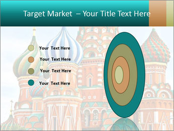 Red Square in Moscow PowerPoint Template - Slide 84