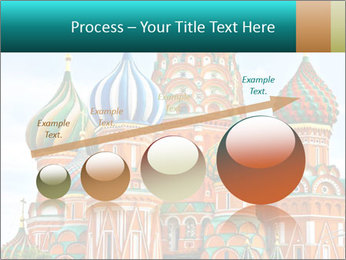 Red Square in Moscow PowerPoint Template - Slide 87