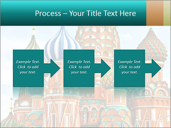 Red Square in Moscow PowerPoint Template - Slide 88