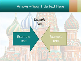 Red Square in Moscow PowerPoint Template - Slide 90
