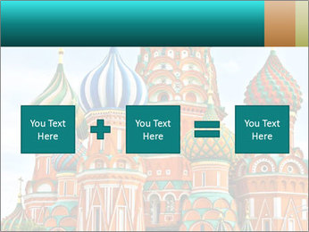 Red Square in Moscow PowerPoint Template - Slide 95