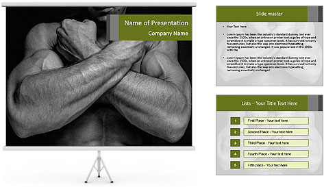 0000087289 PowerPoint Template
