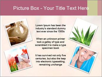 Callus and hyperkeratosis on feet PowerPoint Templates - Slide 24