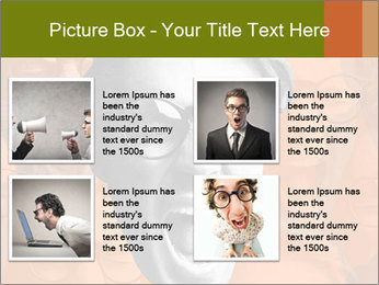 0000087291 PowerPoint Template - Slide 14