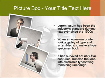 0000087291 PowerPoint Template - Slide 17