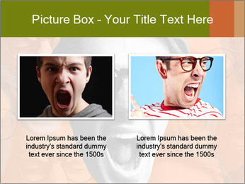 0000087291 PowerPoint Template - Slide 18
