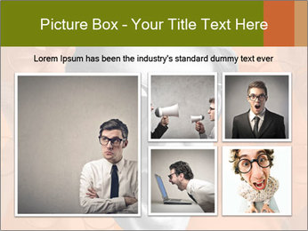 0000087291 PowerPoint Template - Slide 19