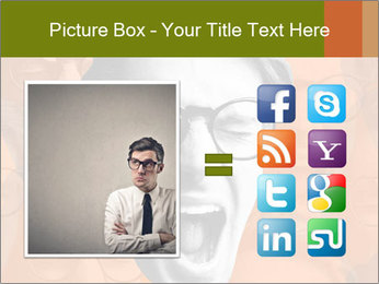 0000087291 PowerPoint Template - Slide 21