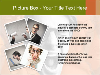 0000087291 PowerPoint Template - Slide 23