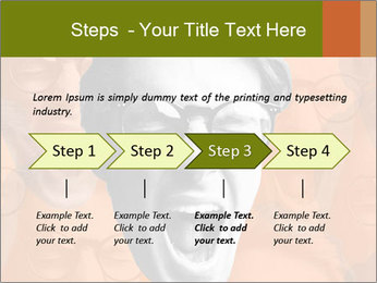 0000087291 PowerPoint Template - Slide 4