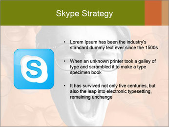 0000087291 PowerPoint Template - Slide 8