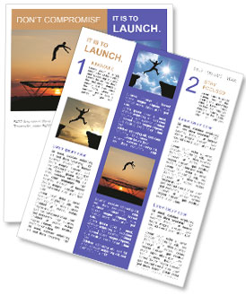 0000087294 Newsletter Templates