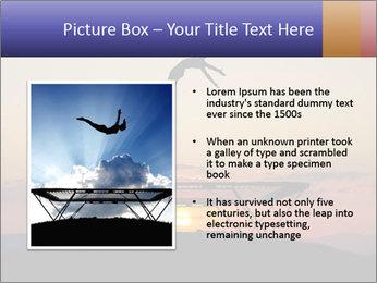 Sunset PowerPoint Templates - Slide 13