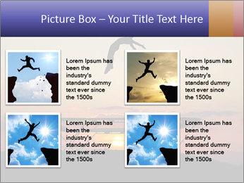 0000087294 PowerPoint Template - Slide 14