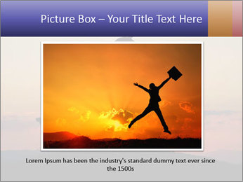 Sunset PowerPoint Templates - Slide 15