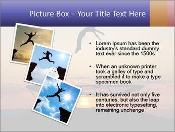 0000087294 PowerPoint Template - Slide 17
