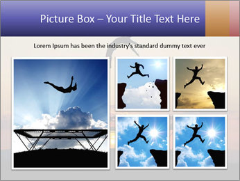 Sunset PowerPoint Templates - Slide 19
