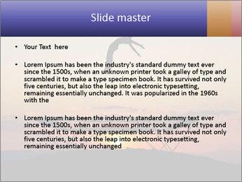0000087294 PowerPoint Template - Slide 2