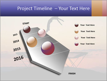 Sunset PowerPoint Templates - Slide 26