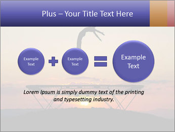 Sunset PowerPoint Templates - Slide 75