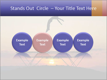 Sunset PowerPoint Templates - Slide 76