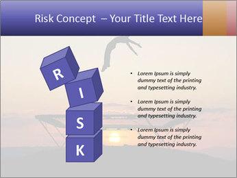 Sunset PowerPoint Templates - Slide 81
