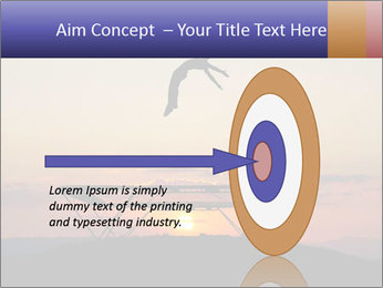 Sunset PowerPoint Templates - Slide 83