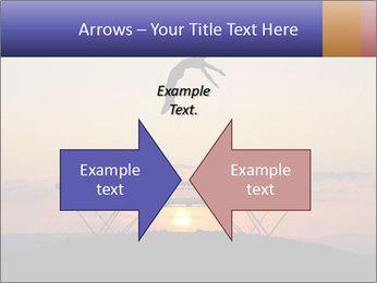 Sunset PowerPoint Templates - Slide 90