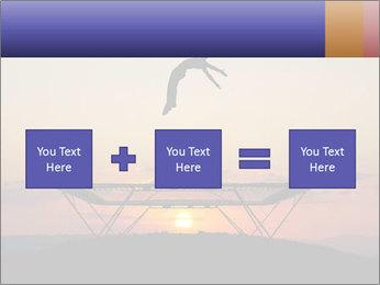 Sunset PowerPoint Templates - Slide 95