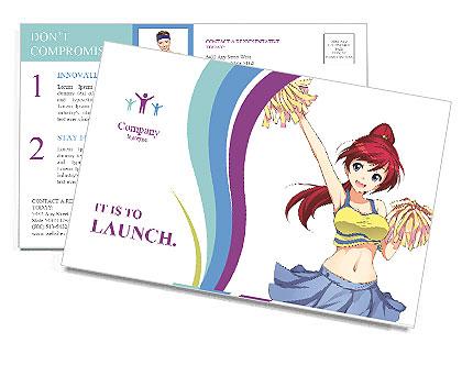 0000087295 Postcard Template