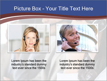 Young employee PowerPoint Templates - Slide 18