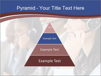 Young employee PowerPoint Templates - Slide 30