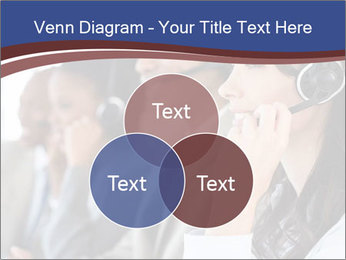 Young employee PowerPoint Template - Slide 33