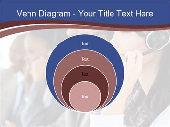 Young employee PowerPoint Template - Slide 34