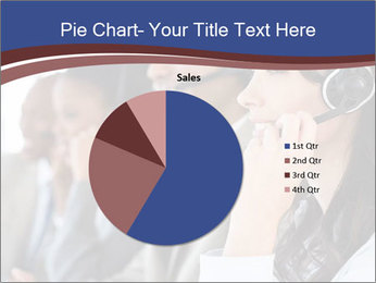 Young employee PowerPoint Templates - Slide 36
