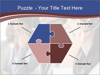 Young employee PowerPoint Templates - Slide 40