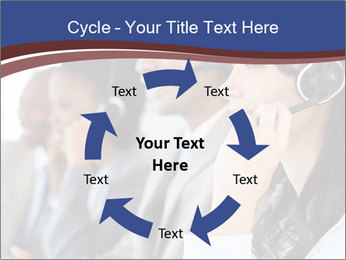 Young employee PowerPoint Templates - Slide 62