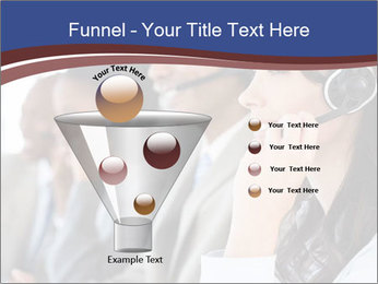 Young employee PowerPoint Template - Slide 63