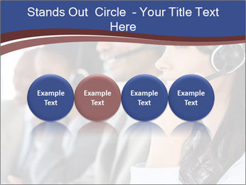Young employee PowerPoint Templates - Slide 76