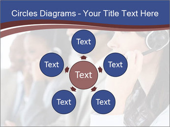 Young employee PowerPoint Templates - Slide 78