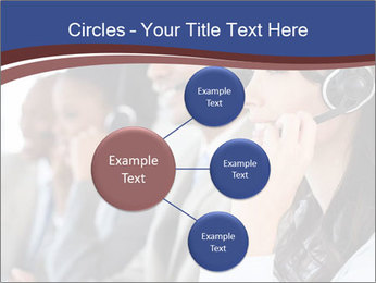Young employee PowerPoint Templates - Slide 79