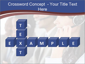 Young employee PowerPoint Templates - Slide 82