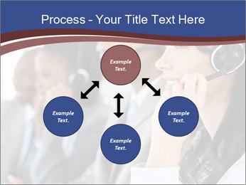 Young employee PowerPoint Templates - Slide 91