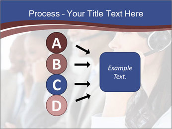 Young employee PowerPoint Templates - Slide 94